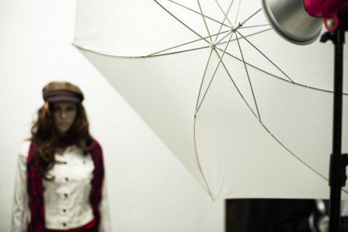 1. Umbrellas