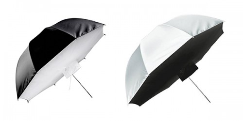 6. Umbrella-Softboxes