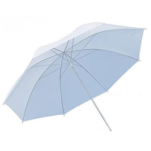 7. White-Umbrella