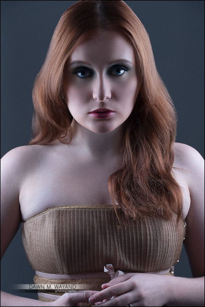 Creative Portraiture by Dawn M. Wayand