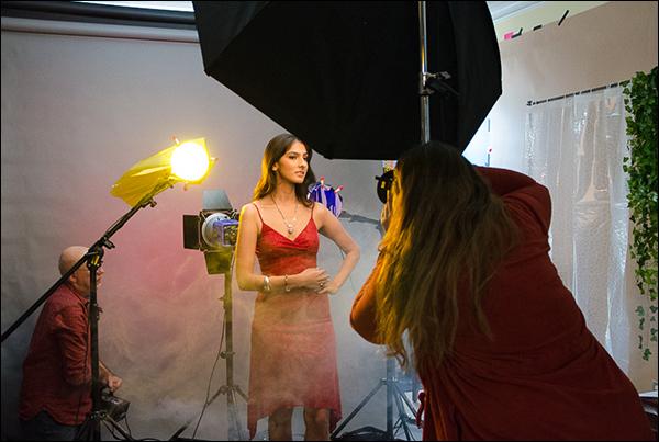 What Models Should Bring to a Model Portfolio Shoot