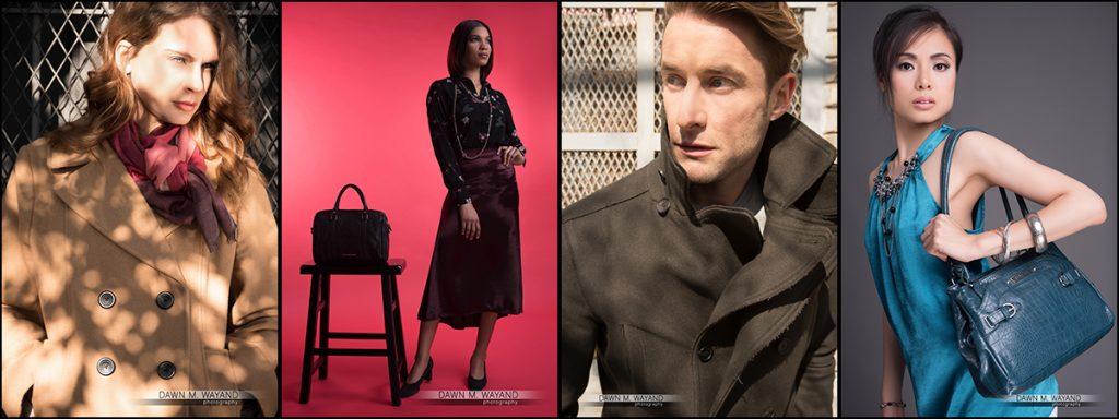 Dawn M. Wayand Photography - Fashion, Catalog, Lookbook & Editorial